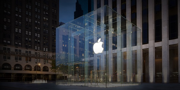 apple-merkez