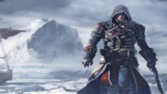 "Assassin' s Creed: Rogue' den Yeni Video ""Suikastçı Avcısı"""
