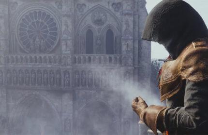 Assassin' s Creed Unity' den İlk Görüntüler