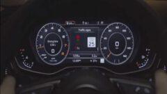 Audi ile Kırmızı Işıkta Beklemek Tarihe Karışacak!