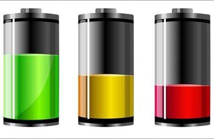 """Batarya Kapasitelerinin Ömrünü Bitiren Etken """"Nanokristaller"""""""