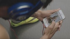 """iPhone 5S Temalı Beats' ın """"2014 Dünya Kupası"""" Reklamı"""