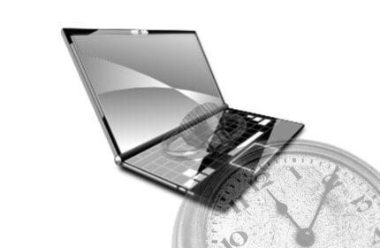 Bilgisayarınızın Kaç Saattir Açık Olduğunu Hiç Merak Ettiniz Mi?