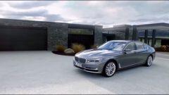 BMW, Yeni Nesil 7 Serisi ile Karşınızda!