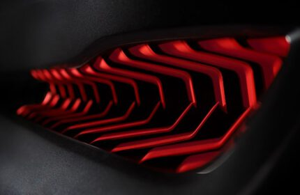 BMW Yeni Nesil Araç Aydınlatması ile Geleceği Şekille