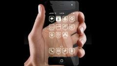 iPhone Gövdesi Tamamen Camdan Üretilebilir mi?