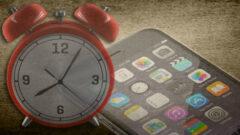 Cep Telefonları Tamamen Kapalıyken Alarm Çalar mı?