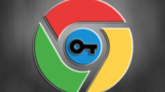 Chrome' da Kayıtlı Olan Şifreleri Silme