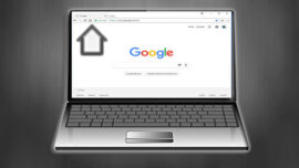 Chrome' a Ana Sayfa Butonunu Nasıl Ekleyebilirim?