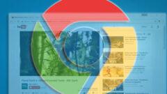 Chrome için Video Odaklanma Eklentisi: Turn Off the Lights
