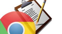 Chrome Sekmesini Karalama Defterine Dönüştürün!
