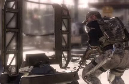 Call of Duty: Advanced Warfare' ın Multiplayer Detayları [Video]