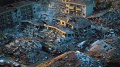 Deprem Işıkları Erken Uyarı Olabilir mi ?