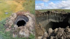 Rusya' da Bulunan Dev Deliğin Esrarı Çözüldü !