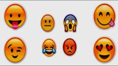 Emoji Karakterlerine Kısayol ile Nasıl Ulaşılır?