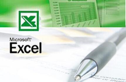 Küçük Harfi – Büyük Harfe Çevirme, Excel' de