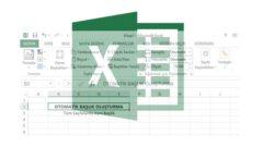 Excel' de Her Sayfada Aynı Başlık Yazdırma Nasıl Yapılır?