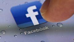iOS için Facebook Uygulaması Güncellendi