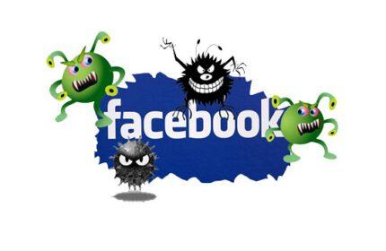 """Facebook' ta Karşılaşılan Yeni Virüs: """"Kanka, bu sen misin?"""""""