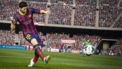 İşte FIFA 15 Karşınızda !