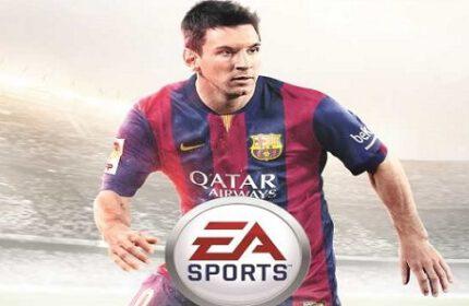 FIFA 15′ ten Duygu Yoğunluklu Tanıtım Videosu