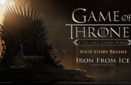 Games of Thrones Oyunu İçin Çıkış Tarihi Netleşti