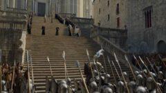 Game of Thrones' ta 6. Sezon Görsel Efektleri Nasıl Hazırlandı?