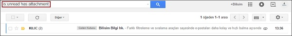 gmail-gelenkutusu-arama-yapma