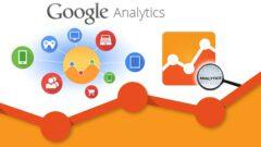 Google Analytics iOS' taki Yerini Aldı !