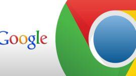 Chrome' un Kısayolları