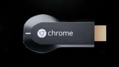 Chromecast ile Görüntüyü Kablosuz Aktarın