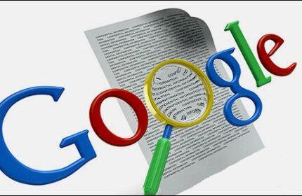Google Anında Arama Önerileri Nasıl Kapatılır?