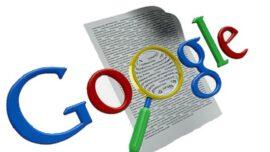 Google' da Detaylı Aramanın İpuçları