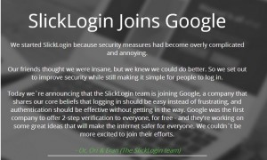 googleslicklogin