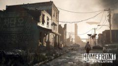Homefront: The Revolution Duyurusu Yapıldı