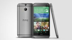 HTC One M8′ in Teknik Detayları