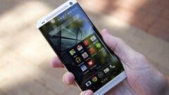 Yeni Nesil HTC One' ın Detayları Belli Oldu