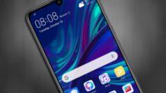 Huawei Uygulama Üzerindeki Bildirim Sayısı Gözükmüyor