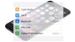 iPhone' da Hücresel Veriyi Kullanan Uygulamalar Nasıl Devre Dışı Bırakılır?