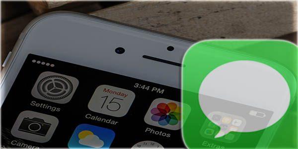 iOS-11-Mesajlar-Uygulaması
