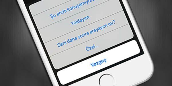 iOS-11-Ozel-Mesaj-Olusturma