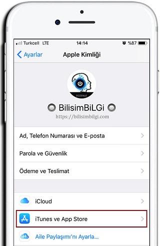 iOS-11-Uygulama-Otomatik-Kaldirma-1