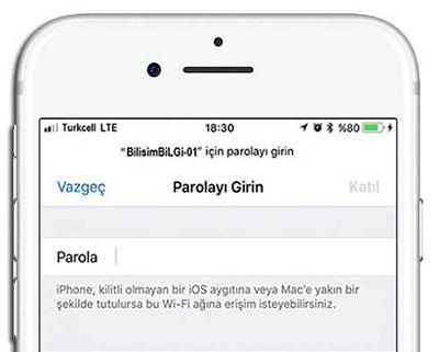 iOS-11-Wi-Fi-Paylas-1