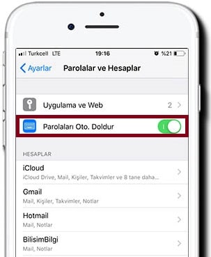 iOS-12-Web-Sayfalarinin-Parolasini-Kaydetme-Yonetme-2
