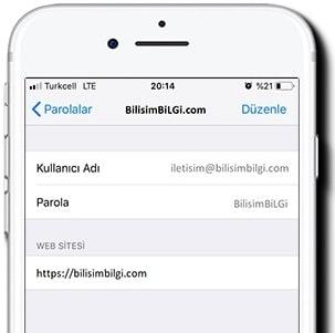 iOS-12-Web-Sayfalarinin-Parolasini-Kaydetme-Yonetme-5