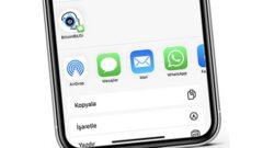 iOS 14′ te Paylaşım Sayfasından Kişi Önerilerini Kaldırma