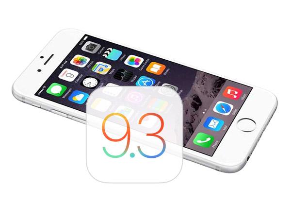 iOS-9-3-guncelleme