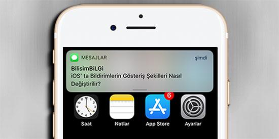 iOS-Bildirim-Gosteris-Sekilleri