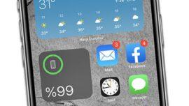 iOS' ta Uygulama Simgeleri Üzerindeki Bildirim Sayısı Gözükmüyor!