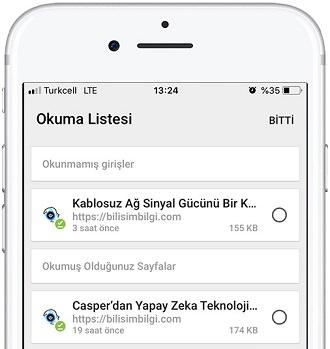 iOS-Chrome-Okuma-Listesi-3